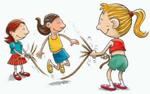 Brincadeiras De Criança Minuto Criança